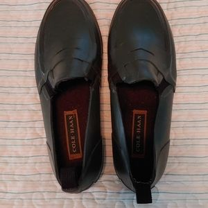 Loafers or Drivers shoe by Cole Haan